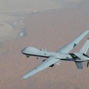 ΥΠΕΘΑ: Ανεβάζει ταχύτητες για Ελληνικά drones – Τισχεδιάζεται