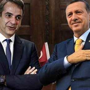 Τουρκικά ΜΜΕ: Ο Μητσοτάκης φοβάται -Έτοιμος να συνθηκολογήσει και ναπαραδοθεί