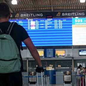 Επανεκκίνηση σήμερα για τον τουρισμό: Ανοίγουν τα σύνορα με 29 χώρες -Τα μέτρα ασφαλείας σε πτήσεις,ξενοδοχεία