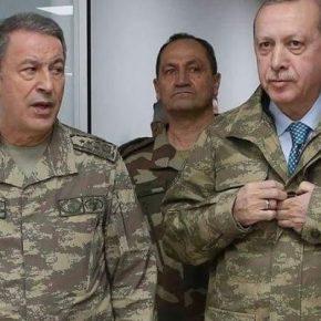 Ryan Ginderas: Τι μπορεί άραγε να κάνει η Ελλάδα για την τουρκικήεπιθετικότητα;