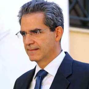 Α. Συρίγος: »Η Άγκυρα θα βγάλει σεισμογραφικό-Δεν πέφτει οΣάρατζ»
