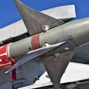 Βλήματα AIM-9 Sidewinder κατά στόχων εδάφους: Μια ενδιαφέρουσα προοπτική και για τηνΕλλάδα
