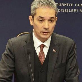Τουρκικό ΥΠΕΞ για γεωτρήσεις: «Θα κάνουμε έρευνες κανονικά – Είναι στην υφαλοκρηπίδα μας – Είμαστεαποφασισμένοι»