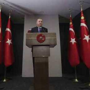 Tο Στέιτ Ντιπάρτμεντ «αδειάζει» τον Ερντογάν για δεύτερηφορά