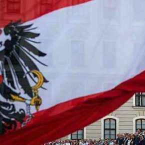 """Αυστρία κατά Τουρκίας: """"Πάψτε να αποκαλείτε τρομοκράτες του Κούρδους διαδηλωτές και μαζέψτε του """"ΓκρίζουςΛύκους"""""""