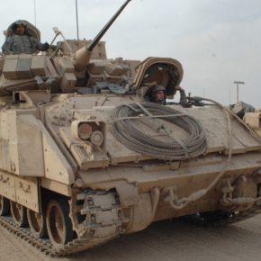 Ο Ελληνικός Στρατός ελπίζει στη παραχώρηση 300 M2A2 Bradley, 1200+ M1117 Guardian ASV και 12 AAV-7 για την ενίσχυση των επιχειρησιακών δυνατοτήτωντου
