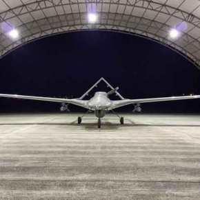 Ποιό εμπάργκο; Ο Καναδάς παραδίδει αισθητήρες για τουρκικάdrones