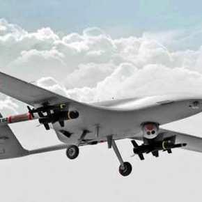 Τουρκικά Drone παρακολουθούν κινήσεις ελληνικών δυνάμεων στον Έβρο – Α. Συρίγος: »Να προετοιμαζόμαστε για τοχειρότερο»