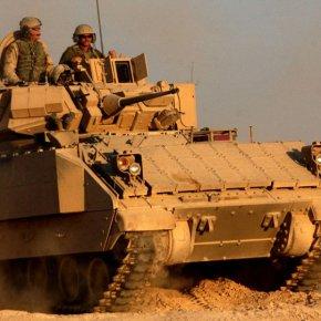 Τουρκικά ΜΜΕ: Η Ελλάδα αποκτά από τις ΗΠΑ 350 Bradley M2A2 της διαμόρφωσης DesertStorm