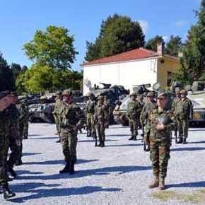 Οι επισκέψεις πολιτικής και στρατιωτικής ηγεσίας σε σχηματισμούς των ΕΔ ενισχύουν τα σενάρια κλιμάκωσης της τουρκικήςπροκλητικότητας