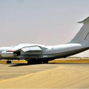 Λιβύη: 11 ρωσικά μεταγωγικά προσγειώθηκαν στηΣύρτη