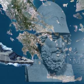 Ο «Θεμιστοκλής» τρόμαξε τους Τούρκους: Σάλος στα τουρκικά ΜΜΕ για τη νέα κορβέτα τουΠΝ