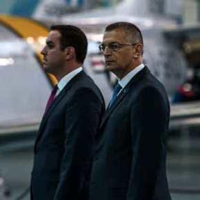 Α. Στεφανής: «Δεν φοβόμαστε την Τουρκία» – «Έτοιμοι για όλα τασενάρια»