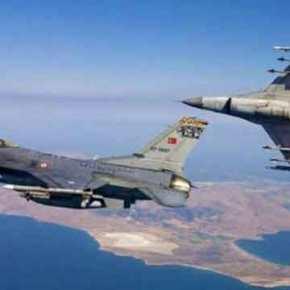 Μαθηματικά ούτε την Τουρκία συμφέρει πόλεμος με την Ελλάδα κύριεΑκάρ