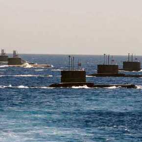 Αιγυπτιακά ΜΜΕ-RT: «Η Τουρκία έχασε δύο υποβρύχια στηΛιβύη»