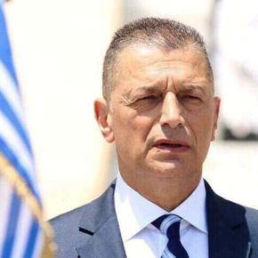 Στεφανής: Δεν συμφέρει την Τουρκία ένα θερμό επεισόδιο με την Ελλάδα(BINTEO)