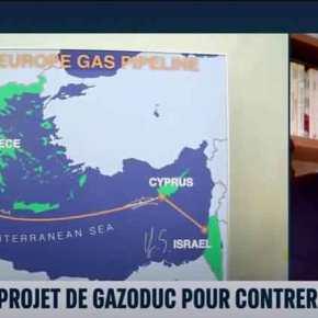 Oι Ισραηλινοί »πάγωσαν» τους Τούρκους: Η Ίμβρος & η Τένεδος ανήκουν στην Ελλάδα –Χάρτης