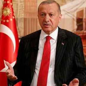 Υφαίνει κλοιό γύρω από τον Ελληνισμό ηΤουρκία