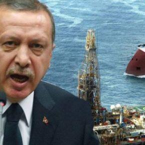 Ο Ερντογάν σε απόγνωση: Μετά το Βατερλό στον Έβρο, αντιπερισπασμός στη Μεσόγειο – Η απάντηση τηςΑθήνας
