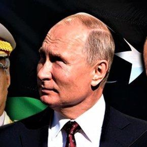 Ρωσικό «τείχος» στη Λιβύη: Μισθοφόροι της Wagner διασφαλίζουν τηΣύρτη
