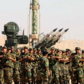 Εθνικός Στρατός της Λιβύης: «Απωθήσαμε τους Τούρκους στα 90 χλμ. από τη Σύρτη, τους βομβαρδίζουμεσυνεχώς