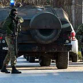 Πυροβολισμοί κατά ελληνικής περιπόλου στον Έβρο από Τούρκους στρατοχωροφύλακες