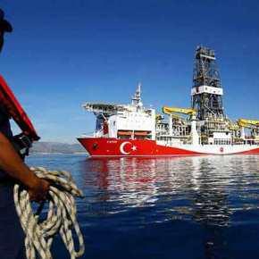 Επιμένει η Τουρκία στις προκλήσεις: Θα συνεχίσουμε τα σχέδιά μας – Δίκαιες οι ενέργειές μας στηΜεσόγειο