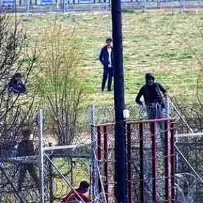 """""""Φρούριο Ευρώπη"""" στον Έβρο: Pushbacks και συρματοπλέγματα, ενώ η Ελλάδα συνεχίζει να σφραγίζει τα σύνορα της με τηνΤουρκία"""