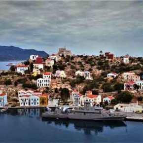 Από το χαστούκι του Έβρου στο χαστούκι της Κρήτης το πάει η Τουρκία: Το Casus Belli τηςΕλλάδας…
