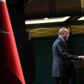 Τα πράγματα είναι πολύ πιο σοβαρά: Το μήνυμα του Αρχηγού ΓΕΕΘΑ και ο αρχηγός της τουρκικήςμαφίας