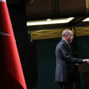 Δεν θέλει εκτόνωση η Άγκυρα: Απορρίπτει παρεμβάσεις, αναζητούν ρόλο η Ε.Ε. και ηΓερμανία