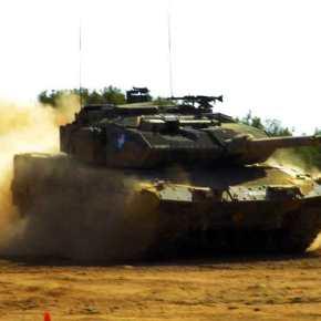 Διπλό μήνυμα αποτροπής εκπέμπει ο Στρατός στον Έβρο: Αποτροπή στην οριογραμμή και ασκήσεις σε όλο τοΝομό