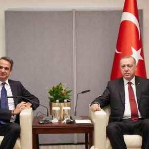 """Ο Πρωθυπουργός πρέπει να δείξει ξανά τόλμη στον Έβρο, και ξανά στο Αιγαίο: Ο """"συμβιβασμός"""" συμφέρει στηνΤουρκία"""