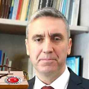 Τούρκος πρέσβης στο Sputnik: Είμαστε έτοιμοι για δίκαιες λύσεις στην οριοθέτηση των θαλάσσιωνζωνών