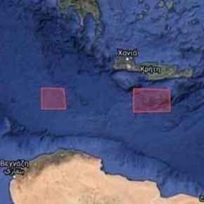 Ή ΘΑ ΑΝΤΙΔΡΑΣΟΥΜΕ Ή ΘΑ ΠΑΡΑΔΟΘΟΥΜΕ… Μέχρι τέλος Σεπτεμβρίου οι Τούρκοι «τρυπάνε» στην ελληνική υφαλοκρηπίδα: Τα 2σενάρια…