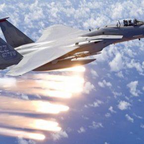 Η USAF αποσύρει F-15C/D: Είναι κατάλληλα για την ελληνική ΠολεμικήΑεροπορία