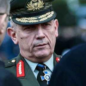 Οι Λίβυοι αποθεώνουν τον Κ. Φλώρο: »Έστειλε ηχηρό μήνυμα στουςΤούρκους»