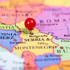 Βαλκάνια και Ελλάδα στο νέο τοπίο πουανοίγεται