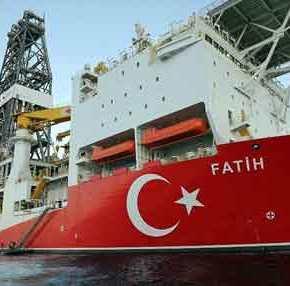Τα ελληνικά Eπιτελεία δεν «ξεγελιούνται» από τις αναγγελίες της Τουρκίας: Οι πρώτες γεωτρήσεις θα γίνουν στοΚαστελόριζο