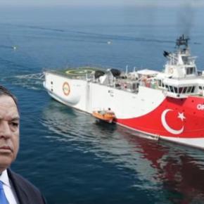 Στρατηγός Φραγκούλης Φράγκος: «Δεν ανέχομαι η Τουρκία να μου επιβάλλει όρους – Επιτέλους διαβάστε Θουκυδίδη» –ΒΙΝΤΕΟ