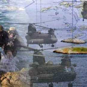 Αιφνιδιάστηκαν οι Τούρκοι: »Οι Έλληνες μας απειλούν με πόλεμο, είναι έτοιμοι γιαόλα»