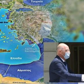 Η Αθήνα στρέφεται τώρα προς τηνΑίγυπτο