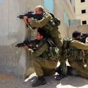 Δεν(;) τους έβγαλε ασπροπρόσωπους το ισραηλινό τυφέκιο Tavor στιςδοκιμές…