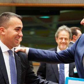 Διπλωματική κρίση Αθήνας – Ρώμης: Η λίστα, η… παρεξήγηση και η αναδίπλωση – Στην Αθήνα ο ΝτιΜάιο