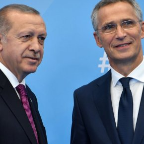 Προκαλεί ο τουρκόφιλος γ.γ. του ΝΑΤΟ Στόλτενμπεργκ για Λιβύη: «Όλα τα κράτη-μέλη να συνταχτούν με τηνΤρίπολη»!
