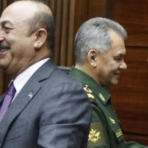 Σ.Λαβρόφ και Σ.Σοϊγκού εκτάκτως αύριο στην Άγκυρα – Κρίσιμες συζητήσεις για Λιβύη, Συρία καιS-400