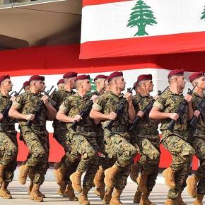 Πρόκληση Τουρκίας στο Ισραήλ: Έστειλε στρατιωτική βοήθεια στοΛίβανο