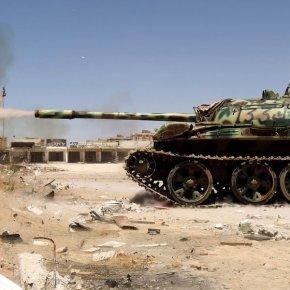 «Ώρα Μηδέν»: Η Αίγυπτος επεμβαίνει στην Λιβύη για να αναχαιτίσει την τουρκική προέλαση – ΤελεσίγραφοΚαΐρου
