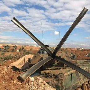 Γιατί η Τουρκία εισάγει και δεν προτιμά την δικιά της βιομηχανία για αγορά πυρομαχικώνπυροβολικού;