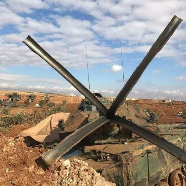 m60t-barrel